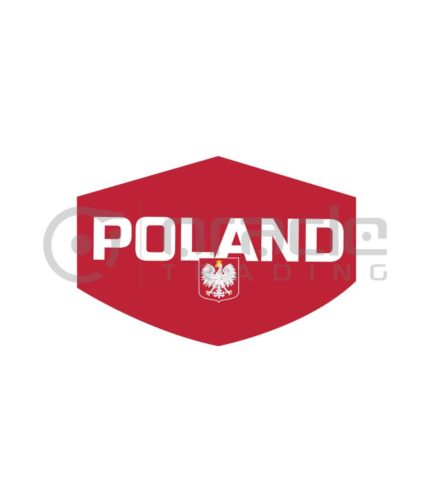 Poland Face Mask (Premium)