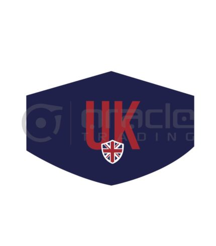 UK Face Mask (Premium)