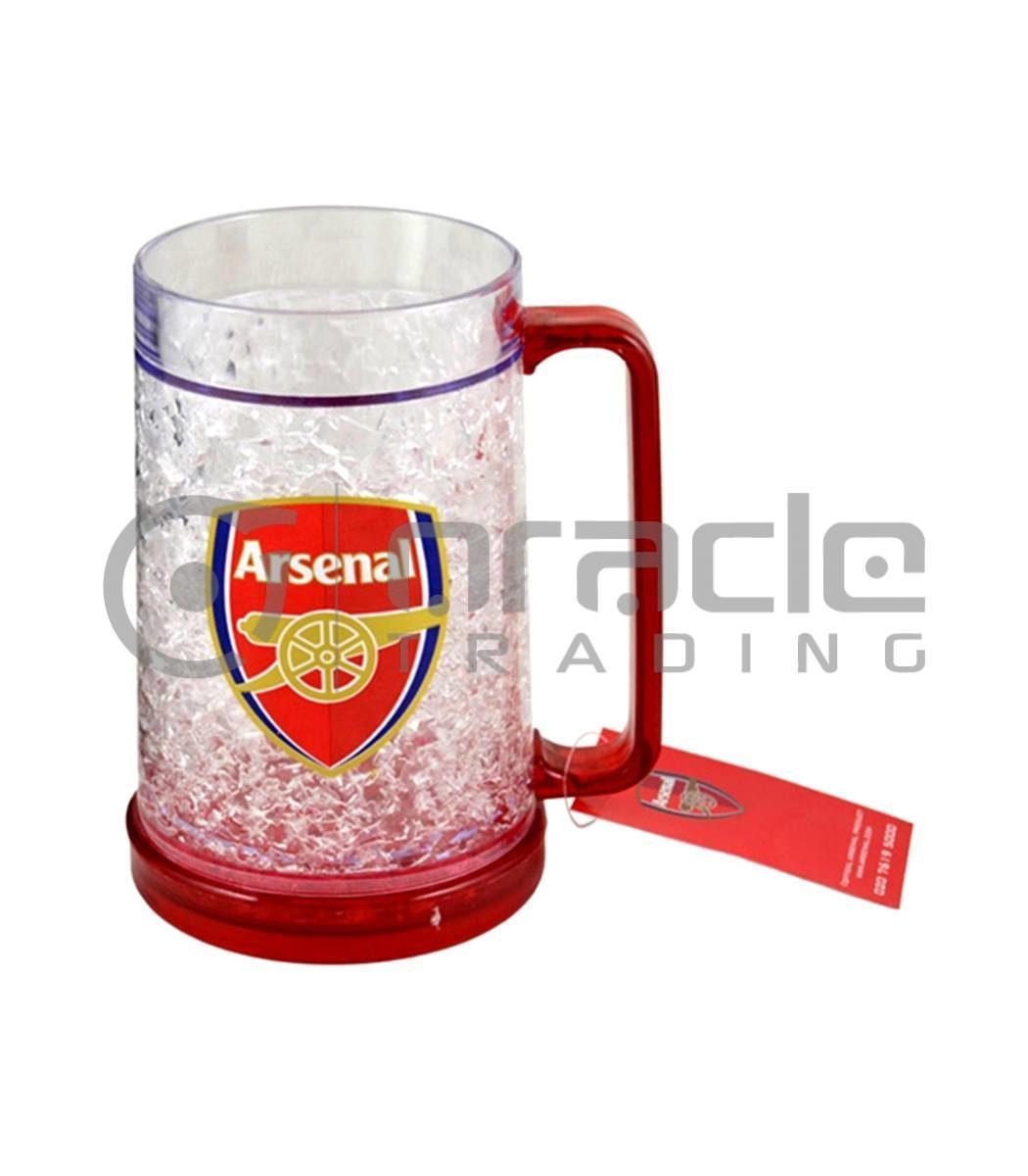 Arsenal Freezer Mug