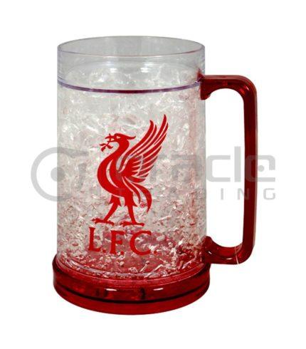 Liverpool Freezer Mug