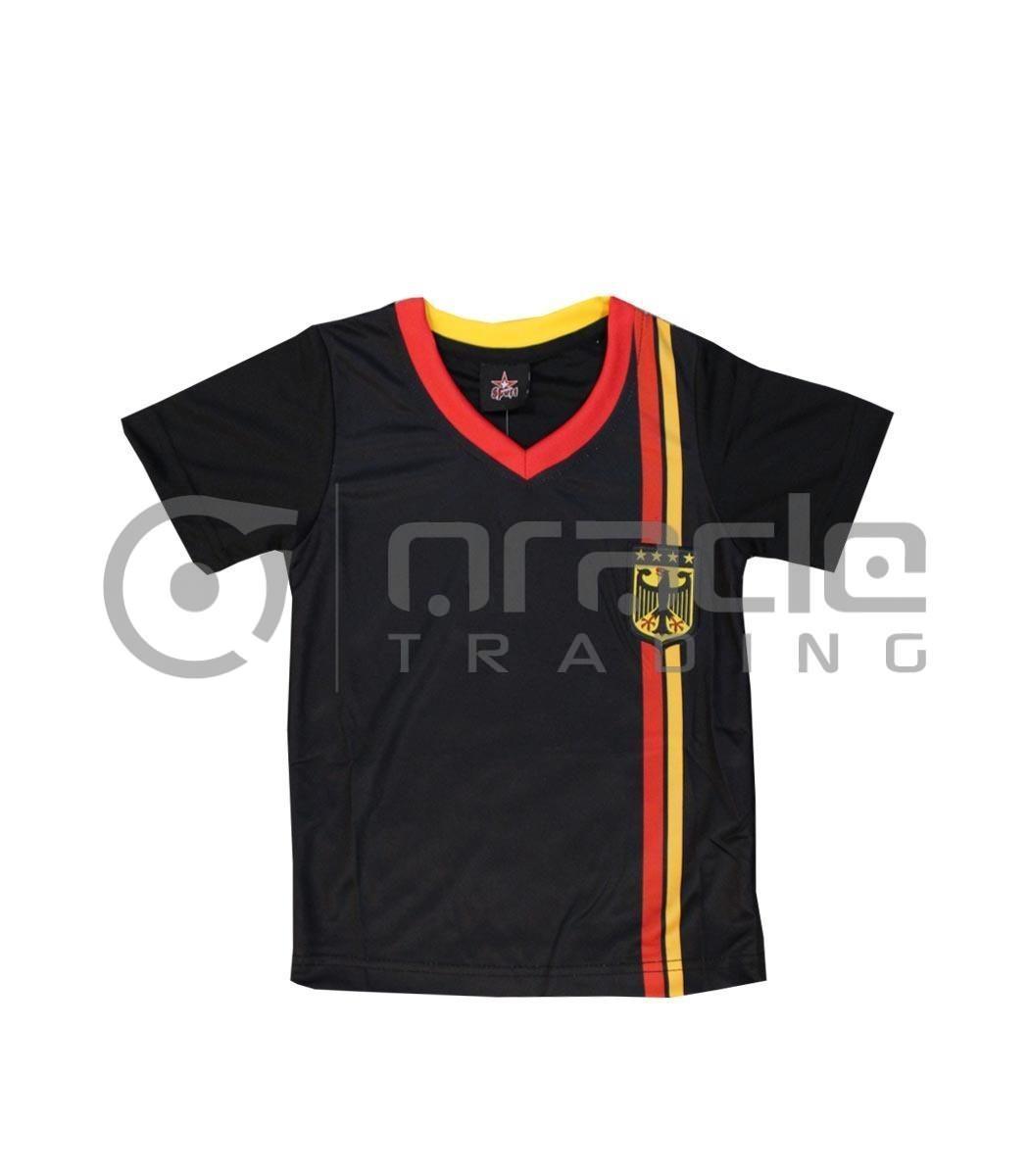 Germany Jersey - Black - Kids