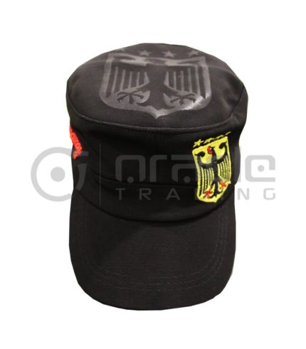 Germany Flex-Fit Army Hat