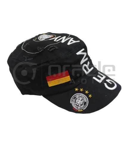 Germany Distressed Army Hat
