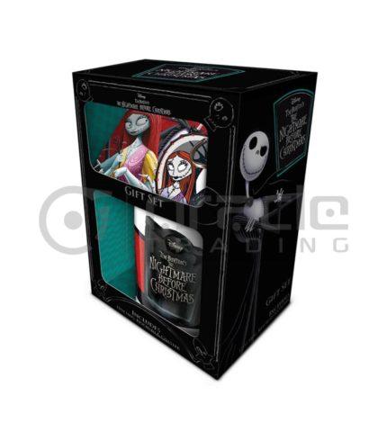 Nightmare Before Christmas Gift Set - Jack & Sally