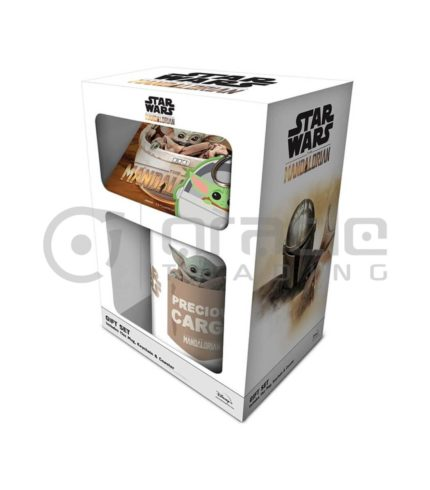 Star Wars: The Mandalorian Gift Set