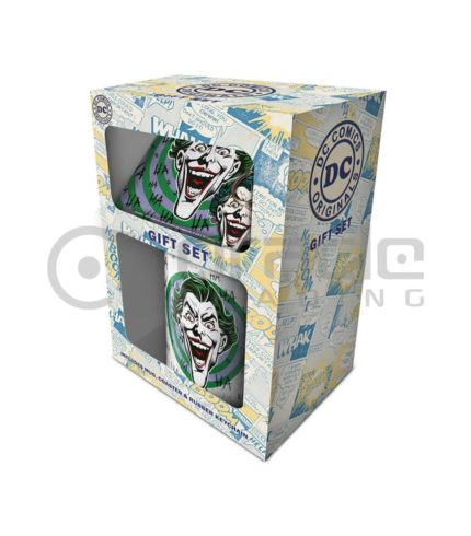 The Joker Gift Set