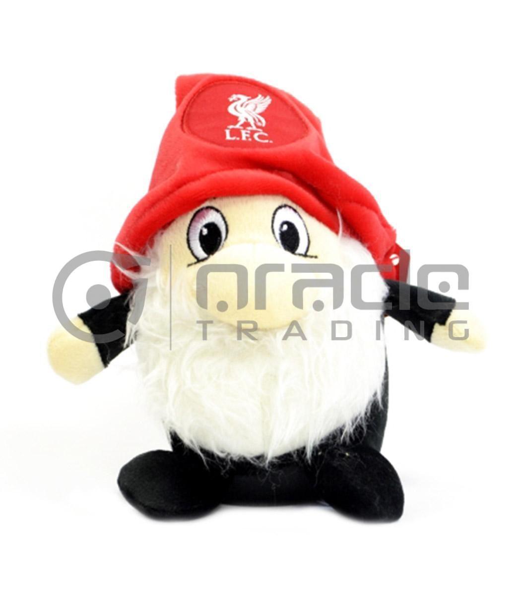 Liverpool Plush Gnome