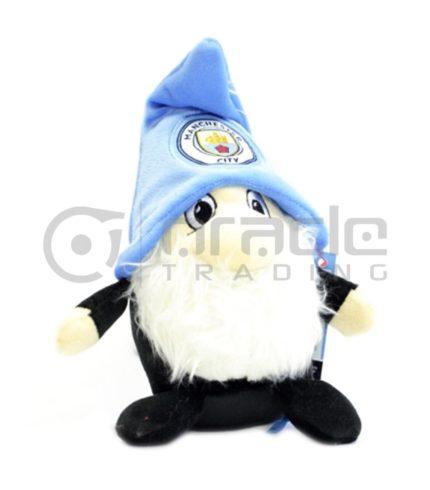 Manchester City Plush Gnome