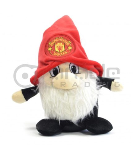 Manchester United Plush Gnome