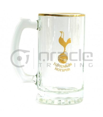 Tottenham Gold Beer Stein