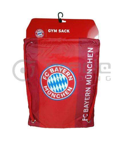 Bayern Munich Gym Bag