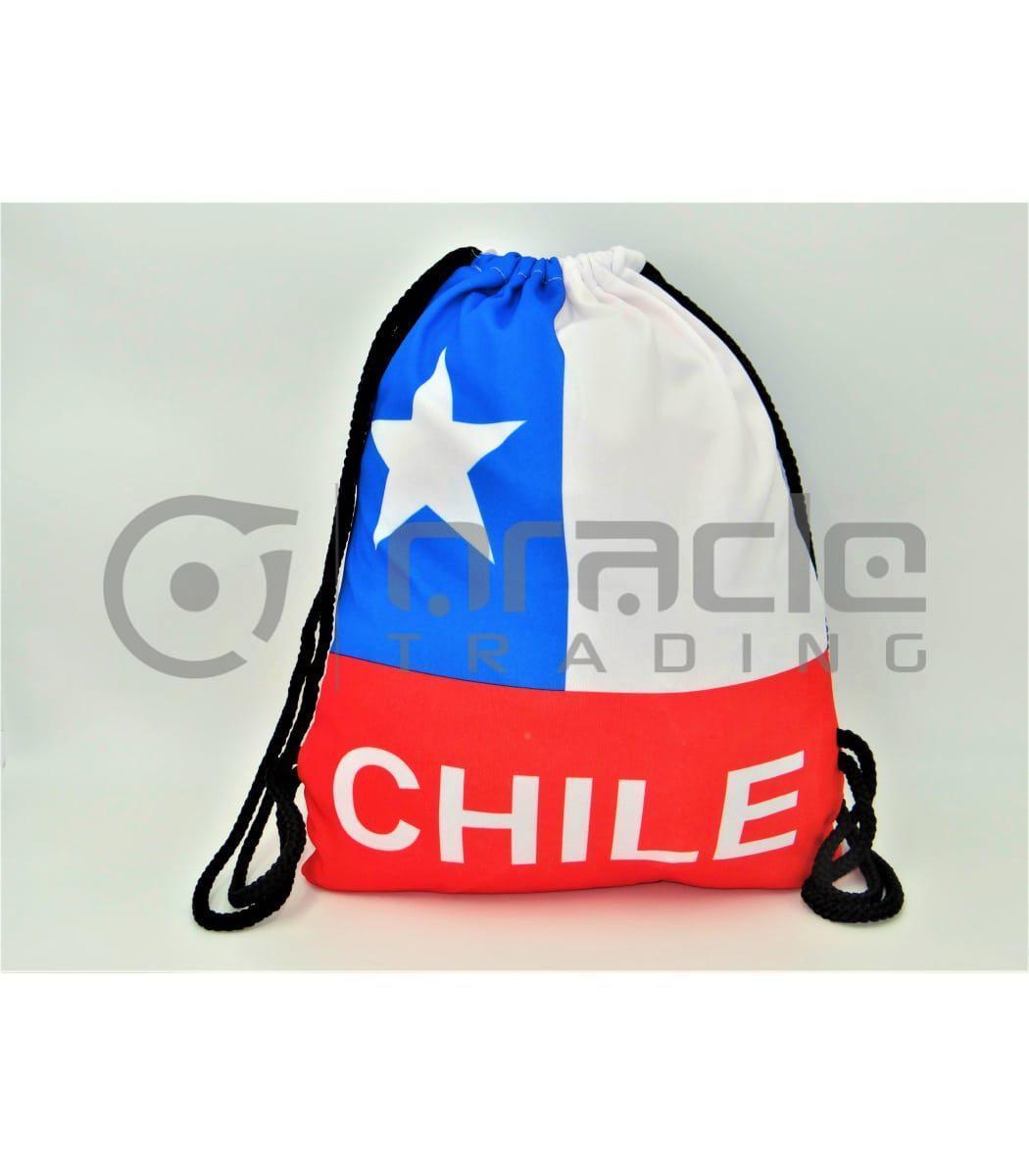 Chile Gym Bag