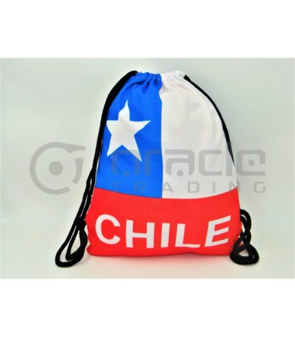 Chile Gym Bag