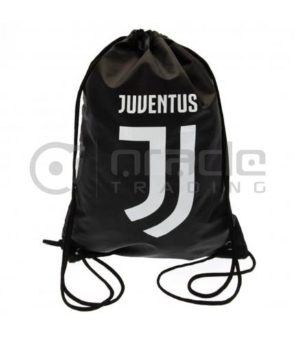Juventus Gym Bag