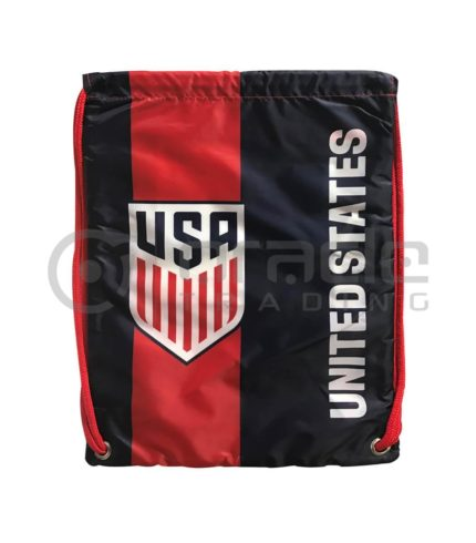 U.S. Soccer Gym Bag