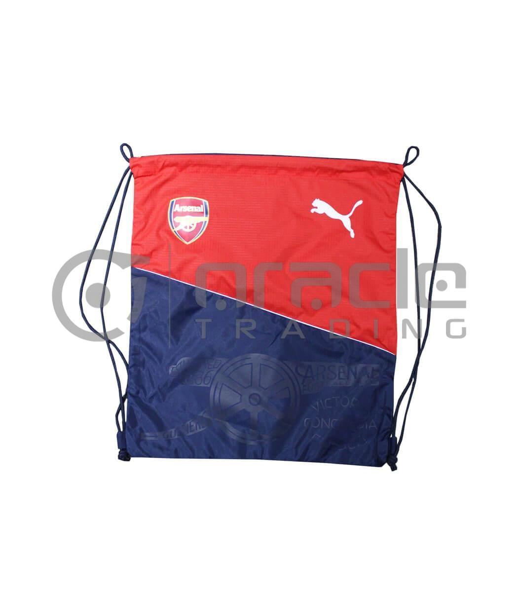 Arsenal Gym Bag - Puma