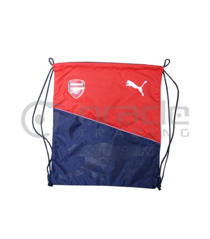 Arsenal Gym Bag - Puma