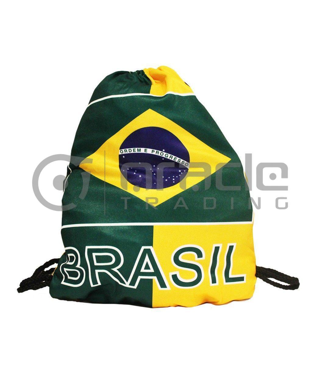 Brazil Gym Bag