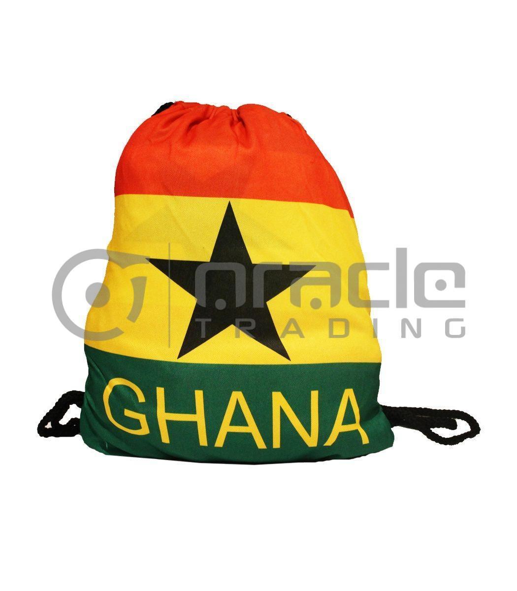 Ghana Gym Bag