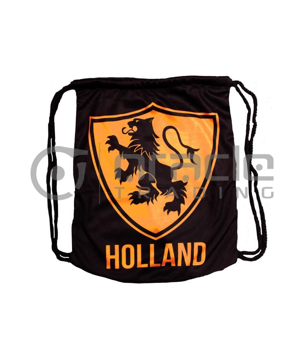 Holland Gym Bag