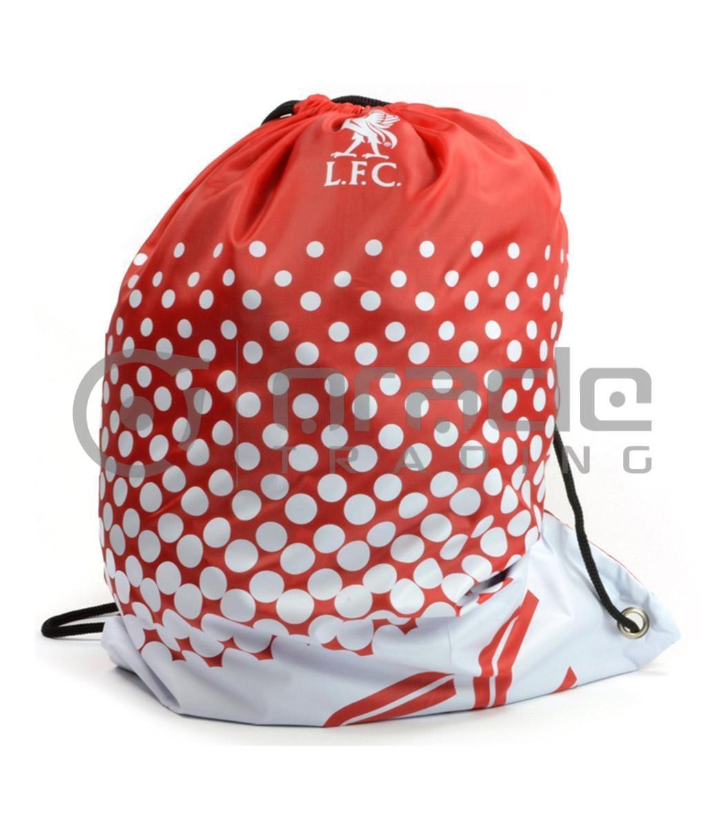 Liverpool Gym Bag