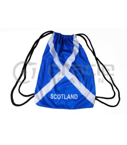 Scotland Gym Bag