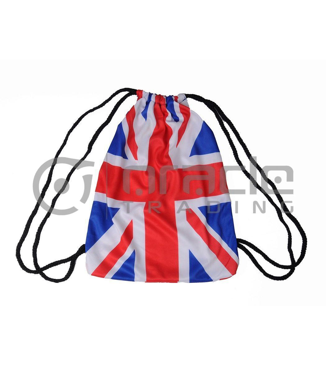 United Kingdom Gym Bag (UK)