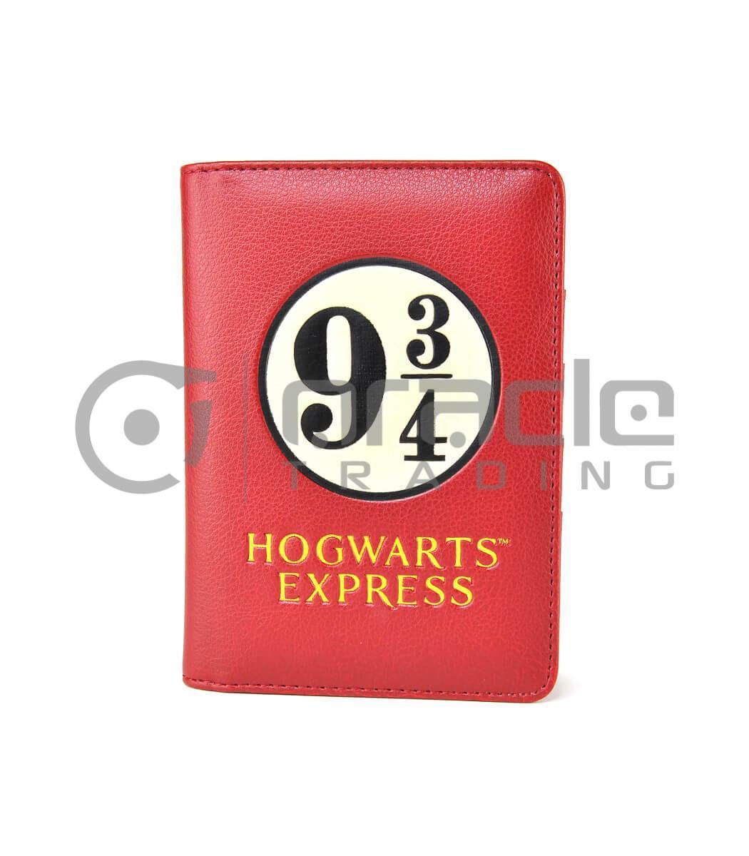 Harry Potter Passport Wallet
