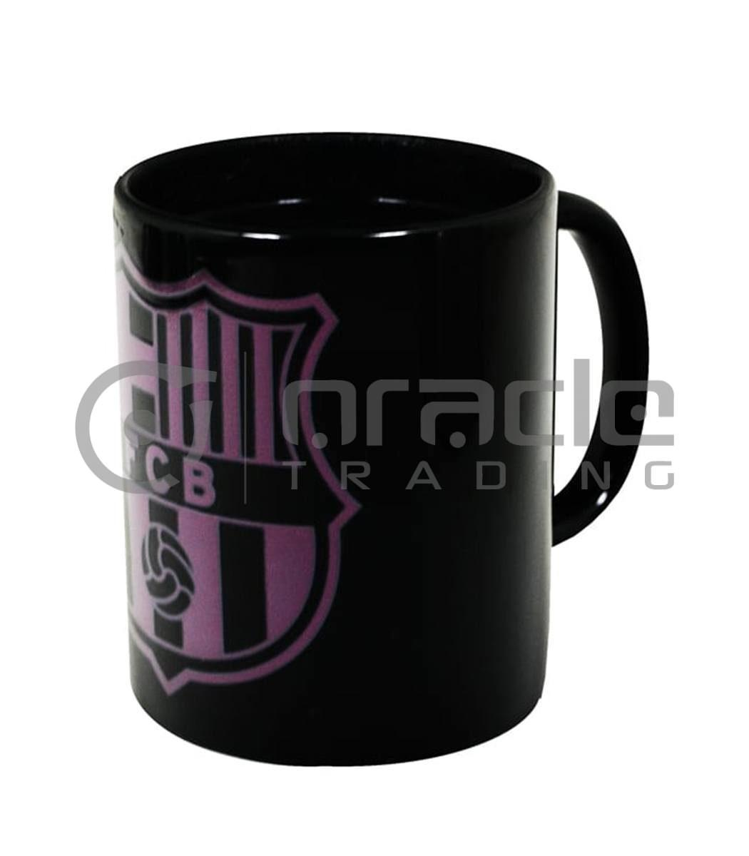 Barcelona Heat Reveal Mug (Boxed)