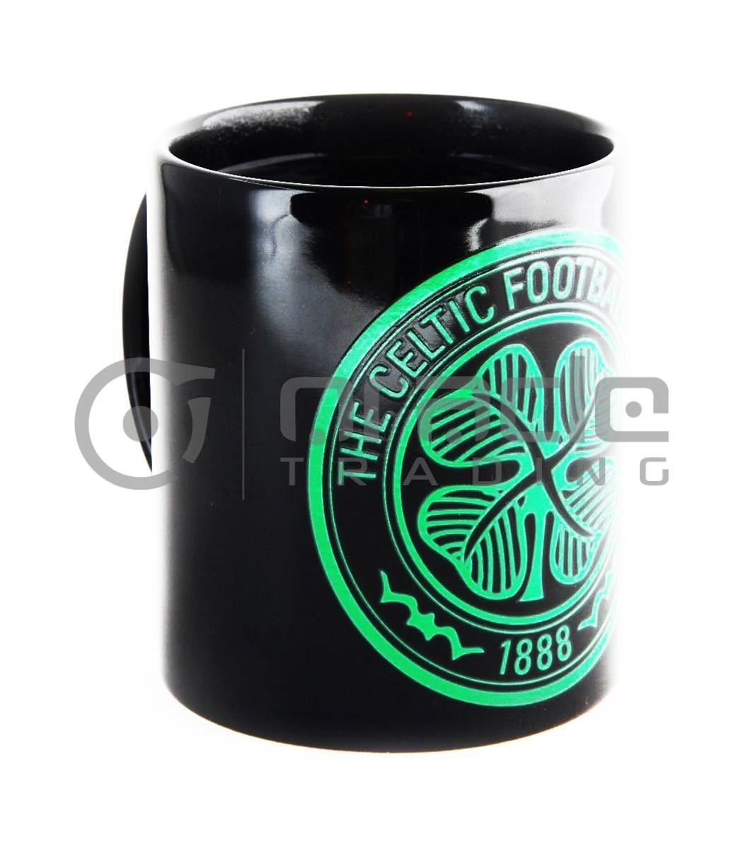Celtic Heat Reveal Mug (Boxed)