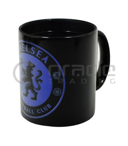 Chelsea Heat Reveal Mug (Boxed)