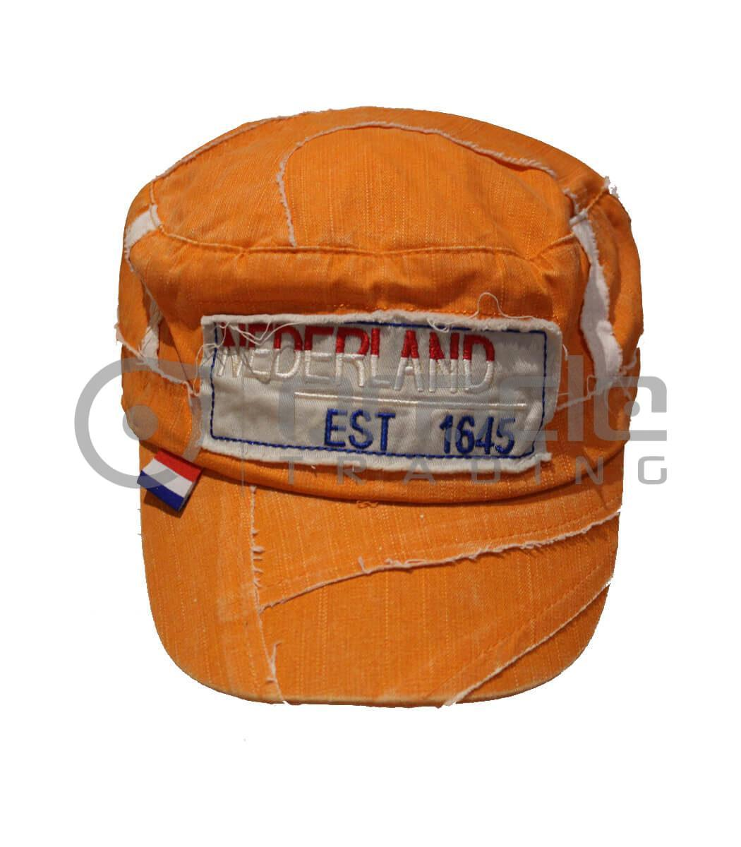 Holland Established Army Hat