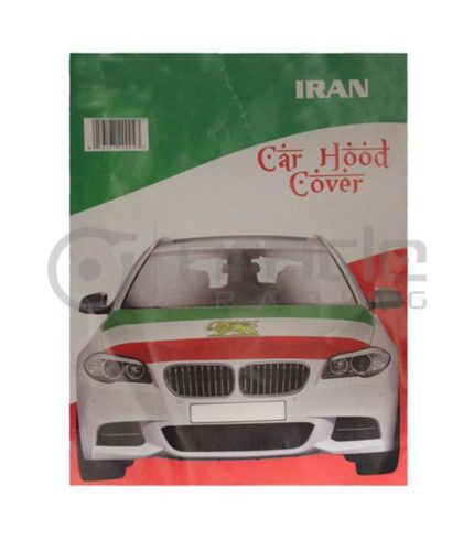 Iran Hood Cover