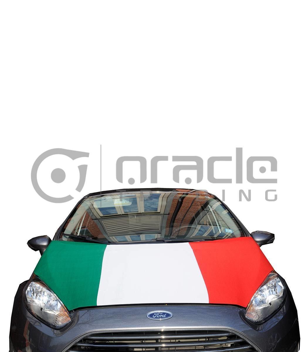 Italia Hood Cover