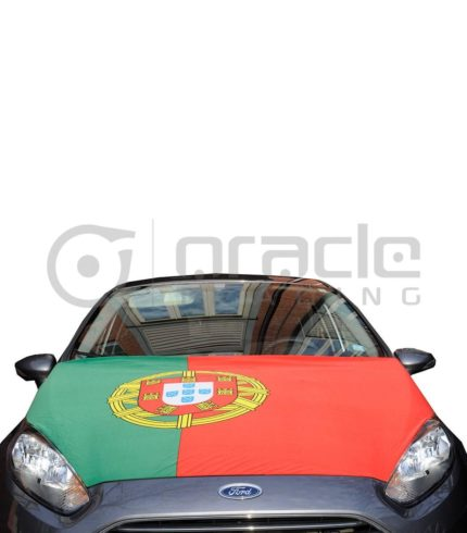 Portugal Hood Cover