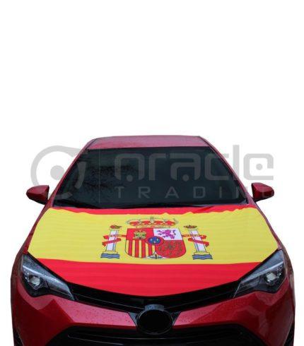 Spain Hood Cover