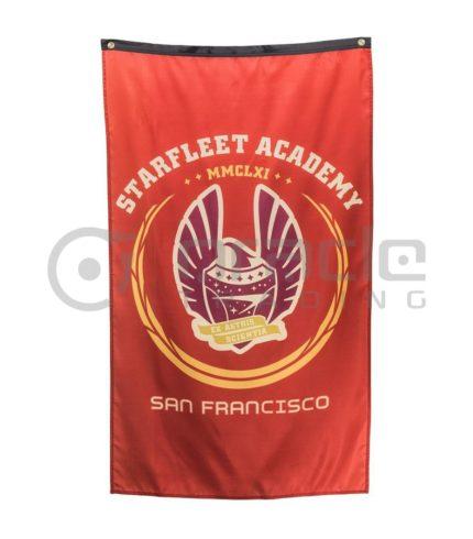 Star Trek Banner - Starfleet Academy