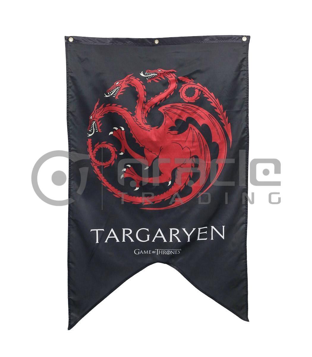 Game of Thrones Targaryen Indoor Banner