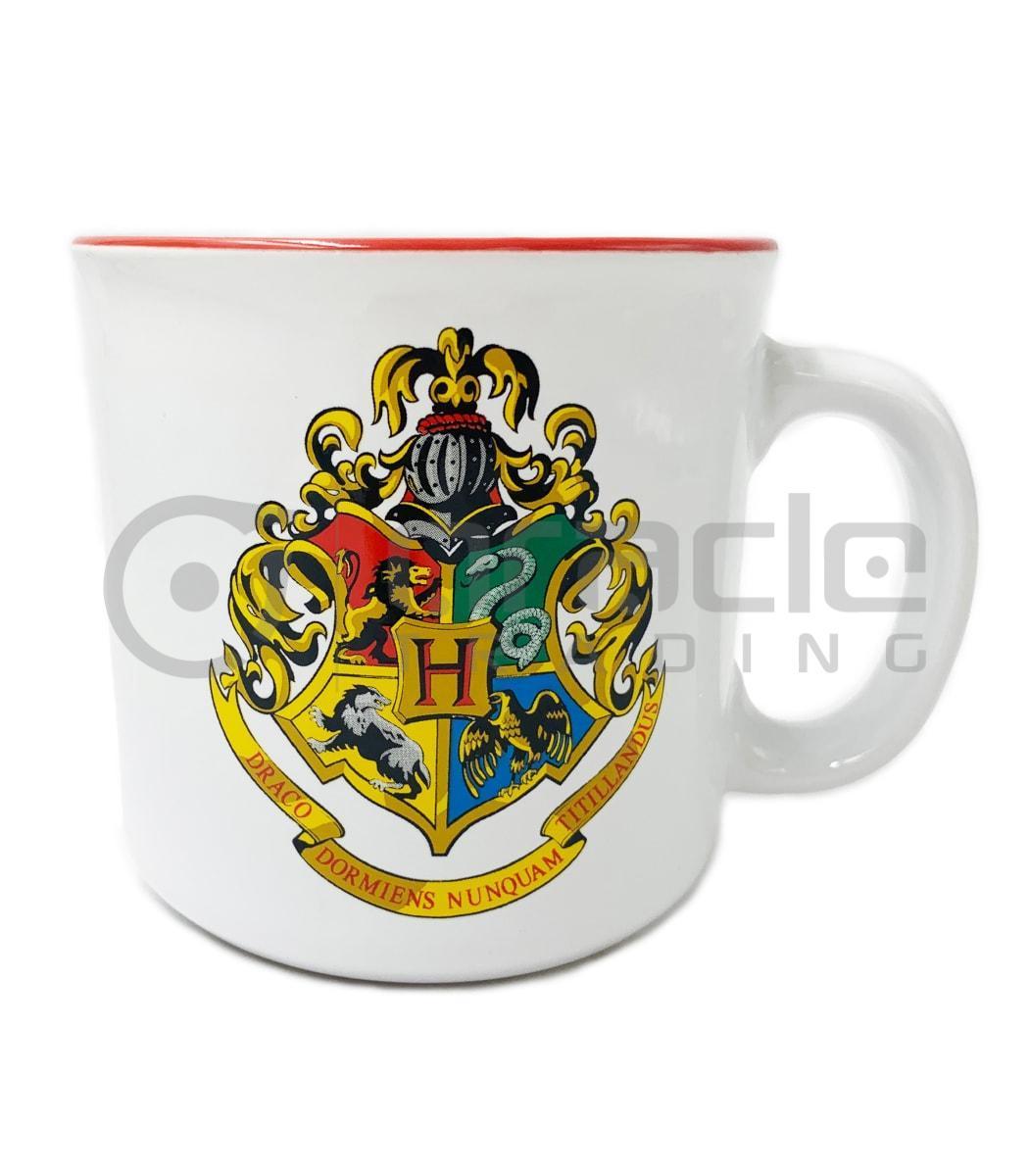 Harry Potter Jumbo Camper Mug - Hogwarts