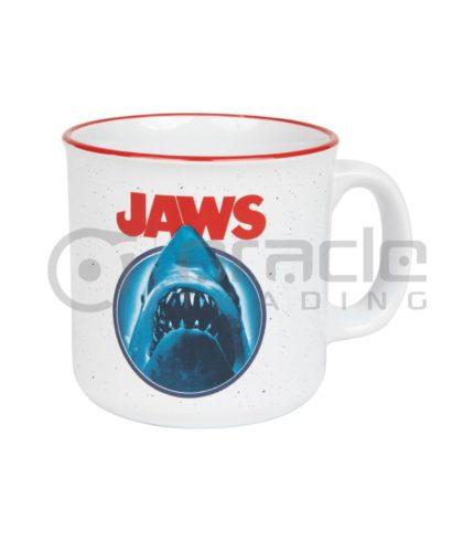 Jaws Jumbo Camper Mug - Bigger Boat