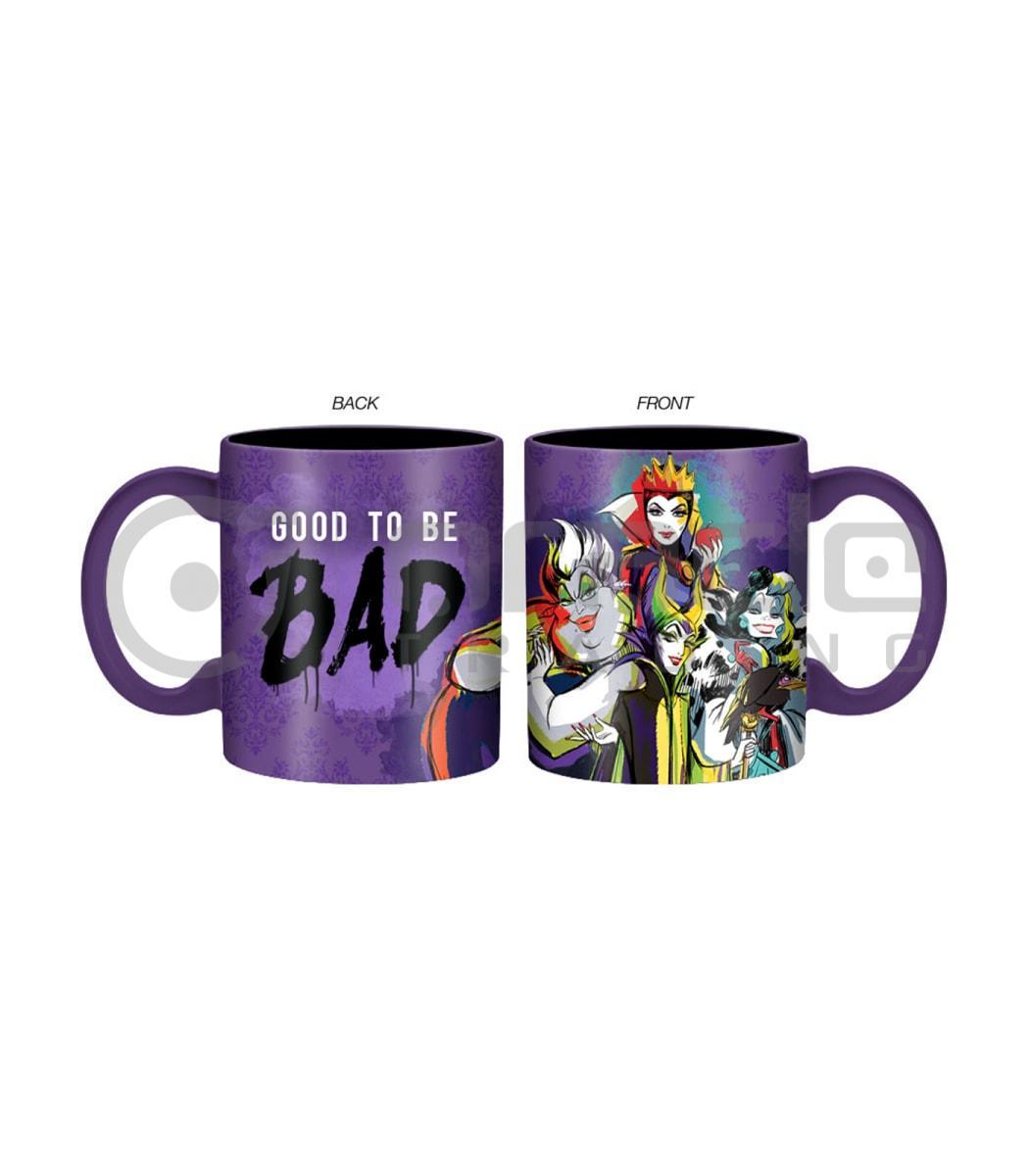 Disney Villains Jumbo Mug - Good to be Bad