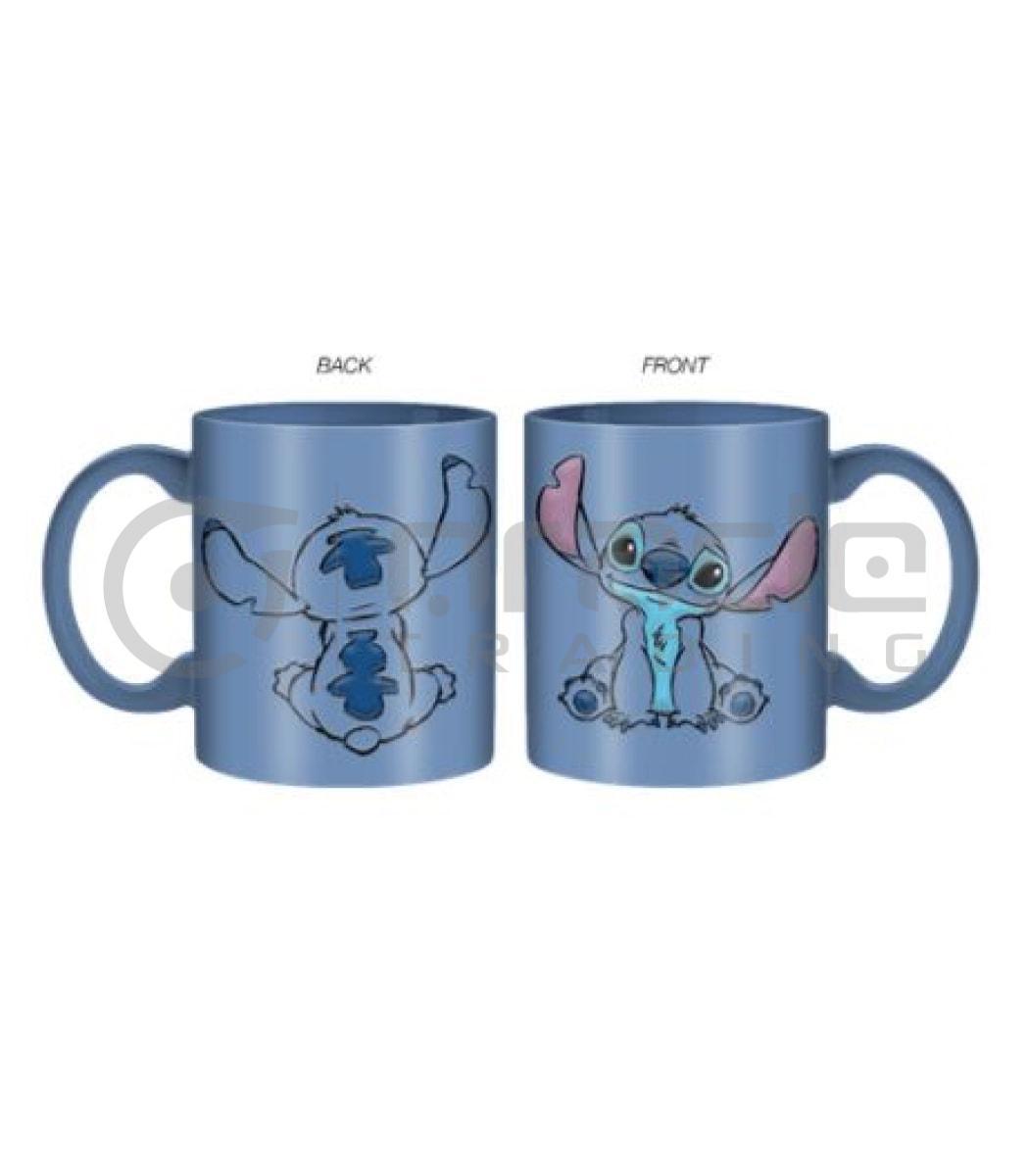 Lilo & Stitch Jumbo Mug - Wax Resistant