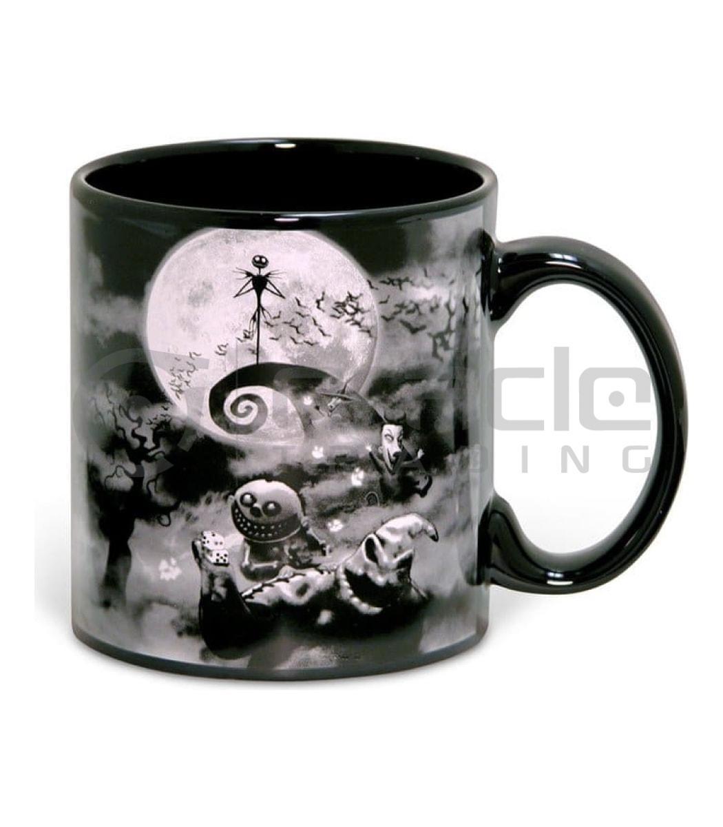 Nightmare Before Christmas Jumbo Mug - Boogeyman