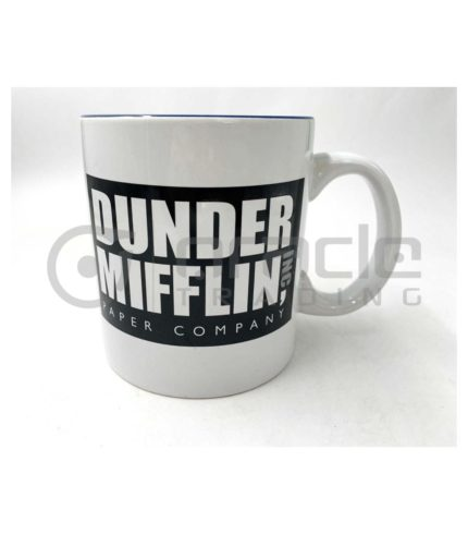 The Office Jumbo Mug - Dunder Mifflin