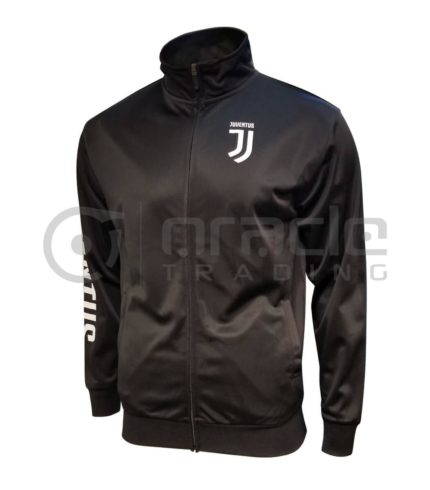 Juventus Track Jacket (Adult)