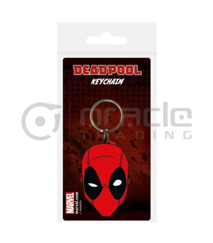 Deadpool Keychain 2