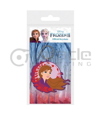Frozen Keychain - Anna