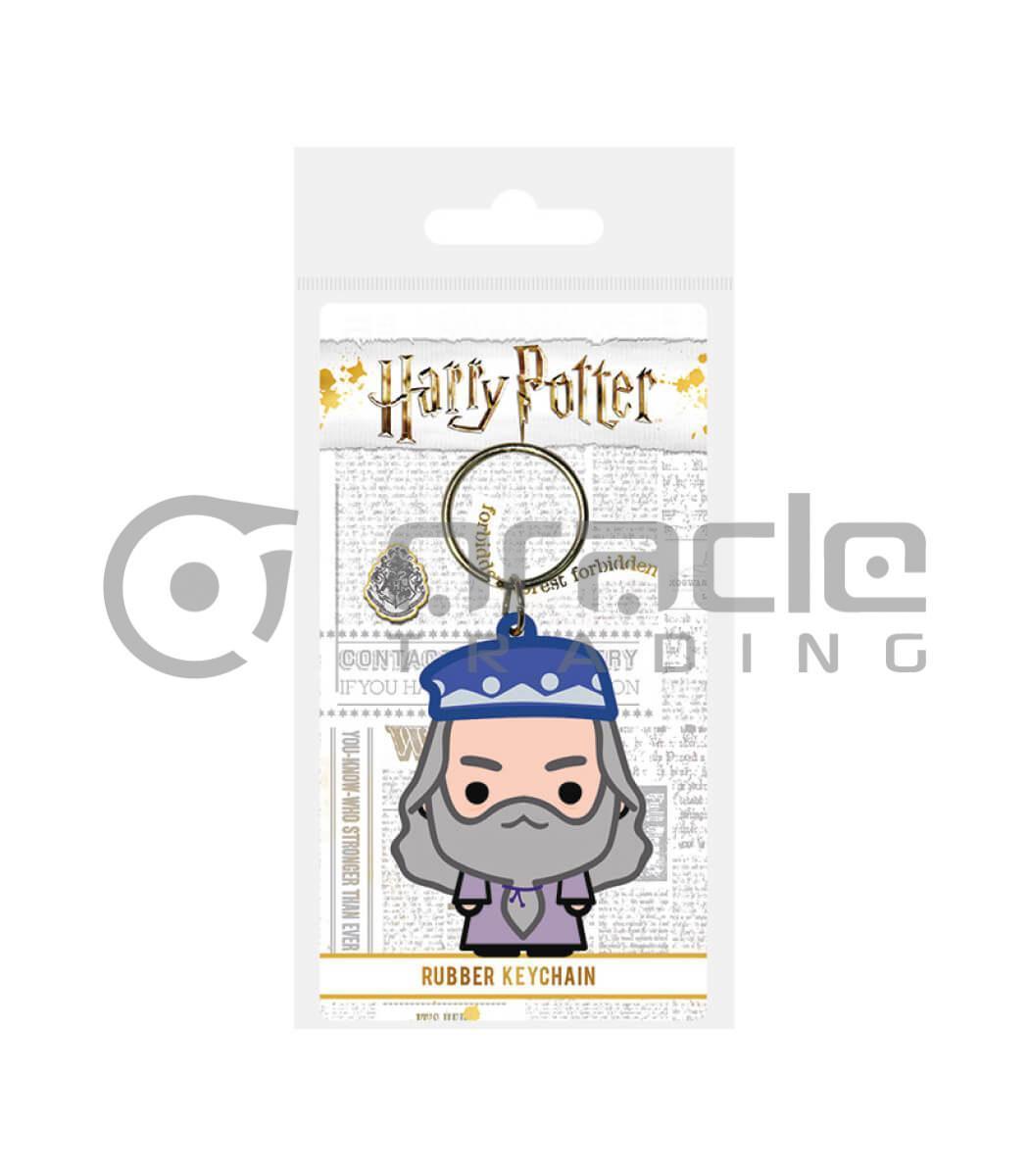 Harry Potter Keychain - Dumbledore