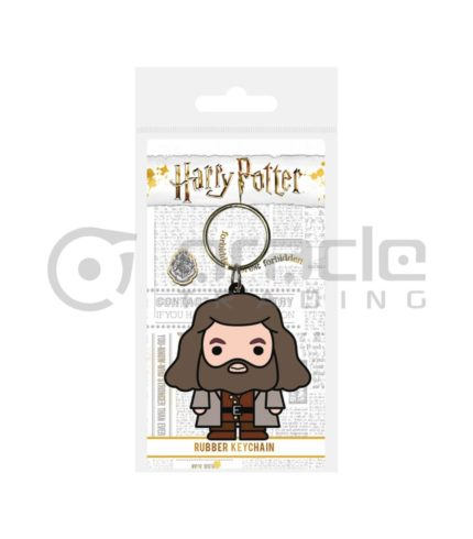 Harry Potter Keychain - Hagrid