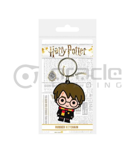 Harry Potter Keychain - Harry